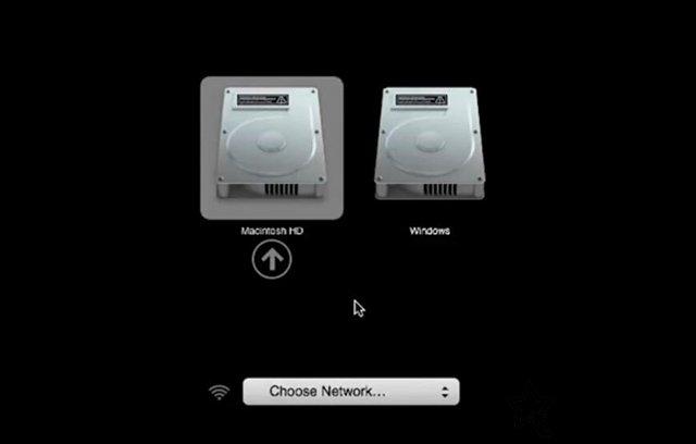 苹果电脑安装双系统教程 苹果MAC电脑安装Windows10双系统详细教程